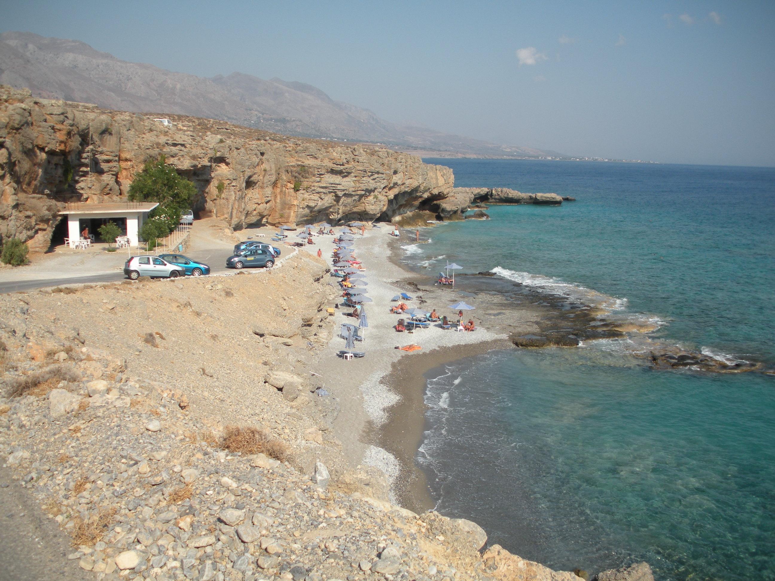 Kreta Hotel Sandy Beach